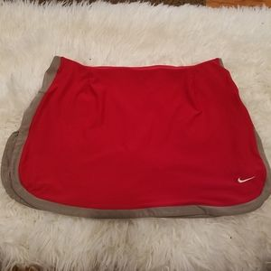 Nike skorts